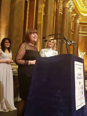 British Dyslexia Association 2018 Awards