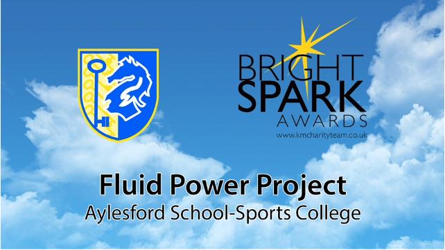 Bright Spark Awards