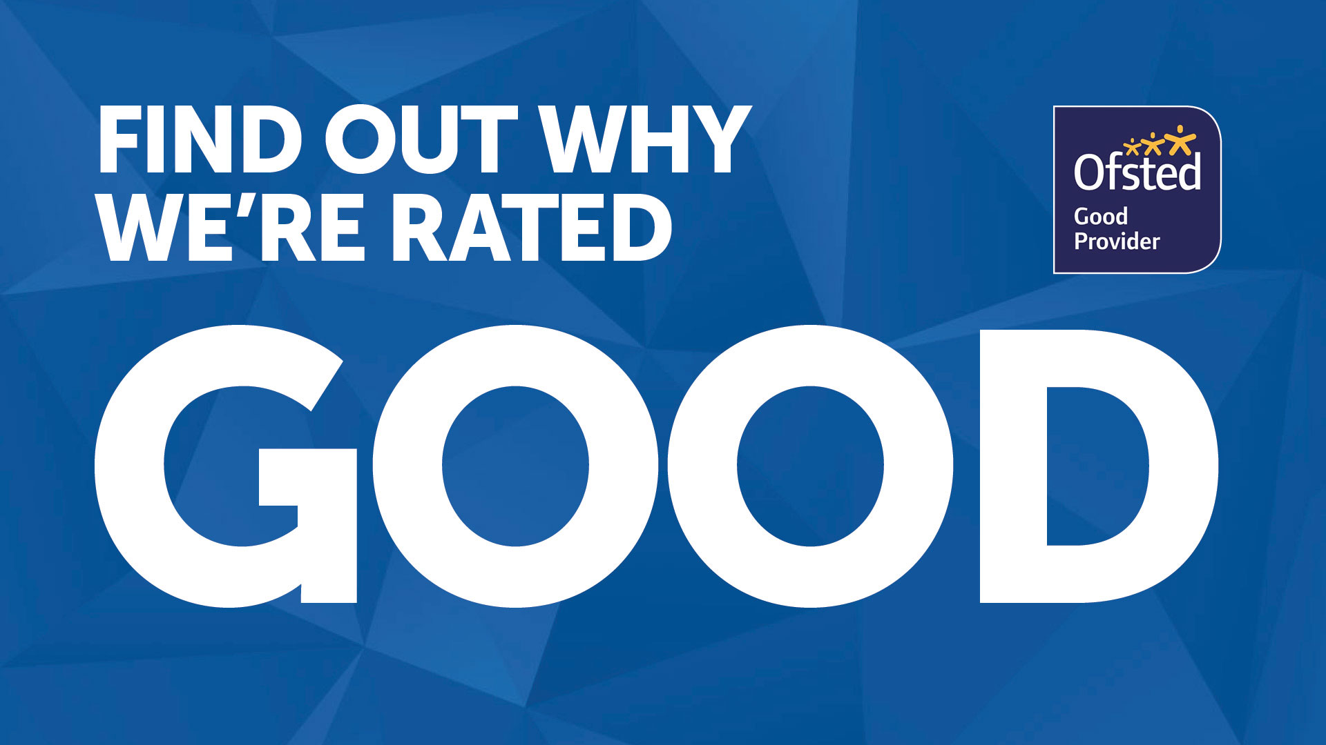 Rated Good