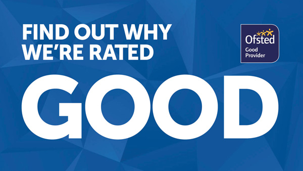 Aylesford School Ofsted 'Good' in every single area - April 2020