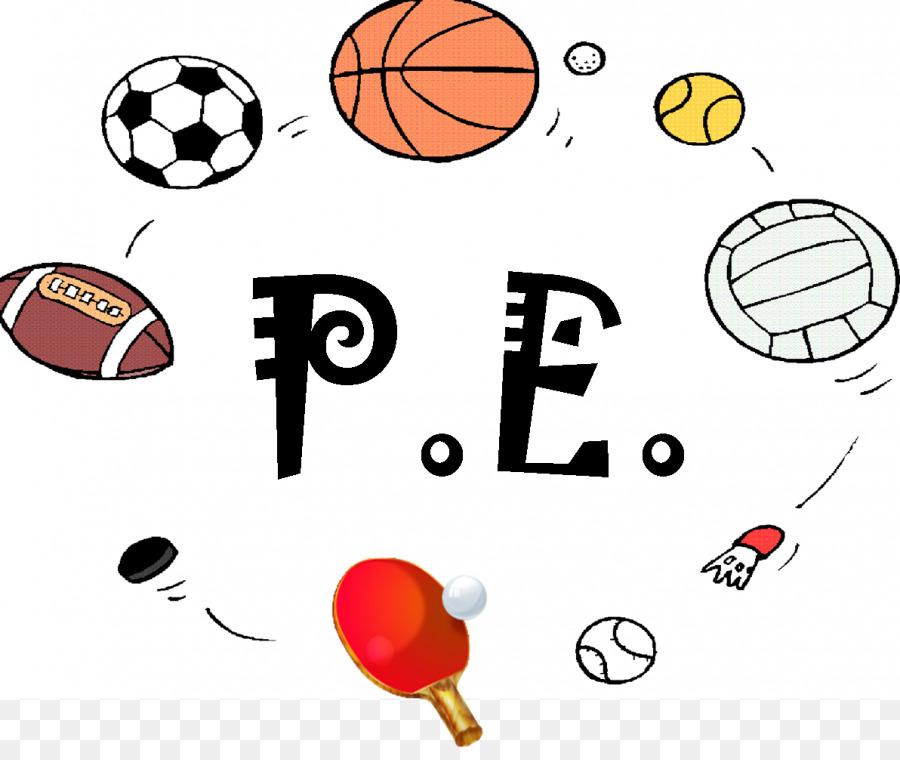 PE Department News