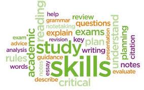 Year 11 Study Skills - 11th February