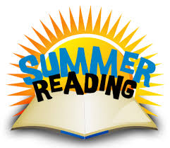 Student Summer Reading List
