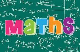 Maths Department News