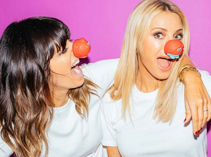 Help us support Red Nose Day 2019
