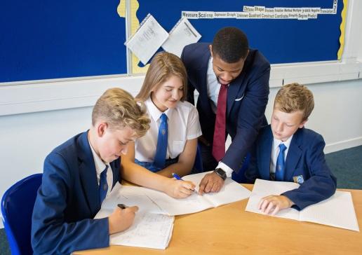 Transition To Aylesford School 2021